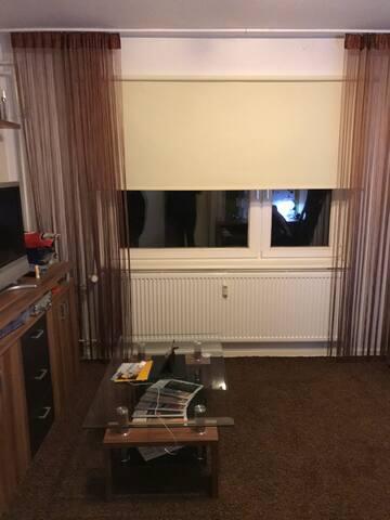 günstiges Zimmer in WG - Hamburgo - Departamento