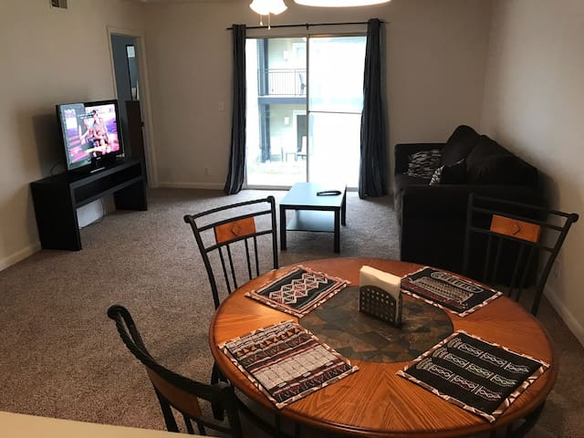 Cozy apartment close to JMU! - Harrisonburg