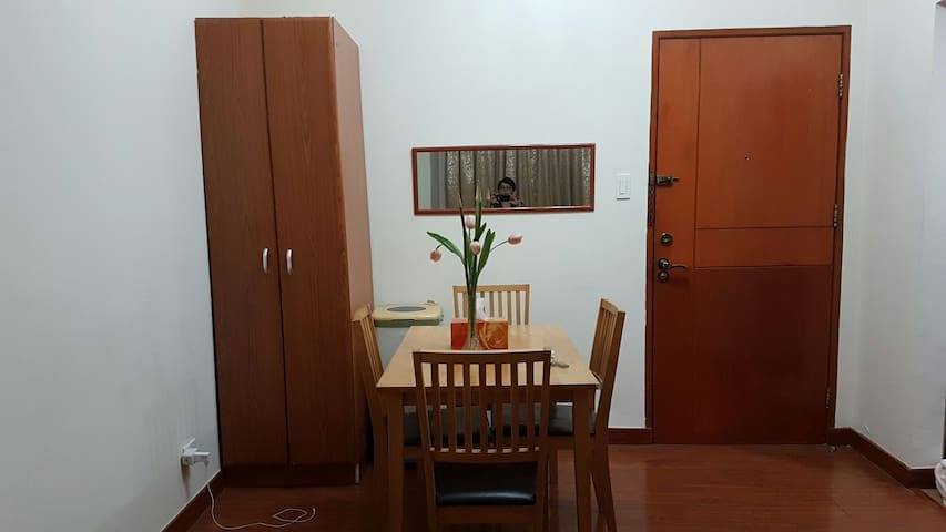 Awesome location to stay - Quezon City - Apartament