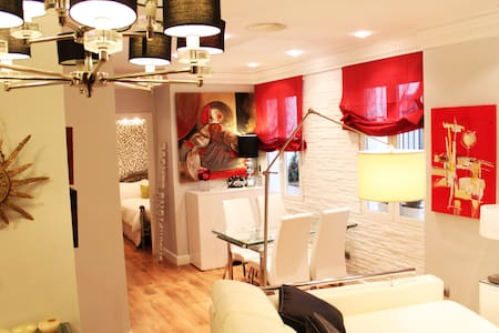 Amazing Apartment, Salamanca Distri - Madrid - Wohnung