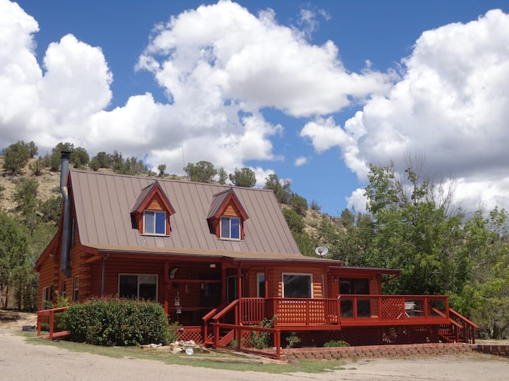 Zion Vacation Home