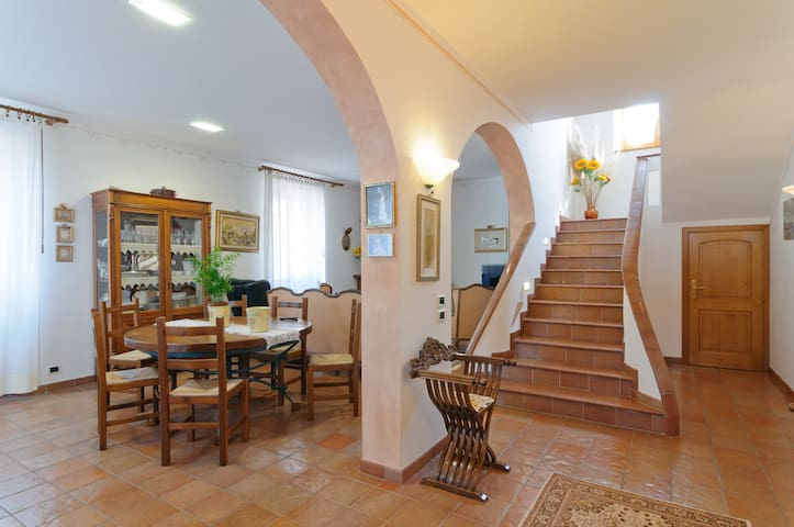Pupa B&B, you're welcome to Tuscany - Cortone - Bed & Breakfast
