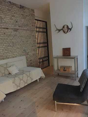 ★ Lovely apartment in the heart of Copenhagen ★