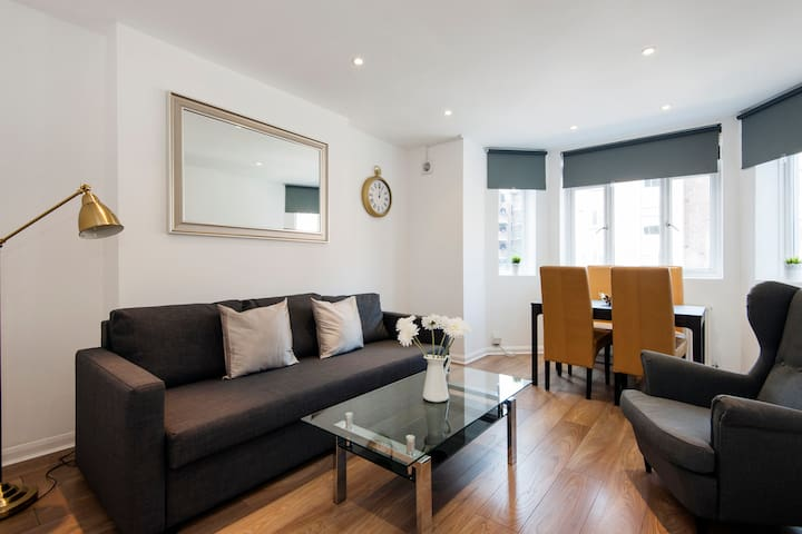 Notting Hill Flat near Portobello Market *