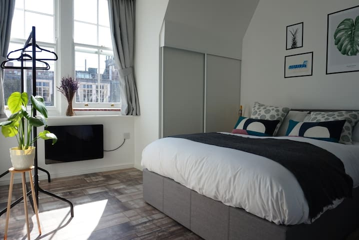 Stylish 1-bedroom flat in the heart of Westminster
