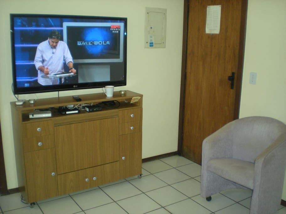 Televisão de Alta Resolução