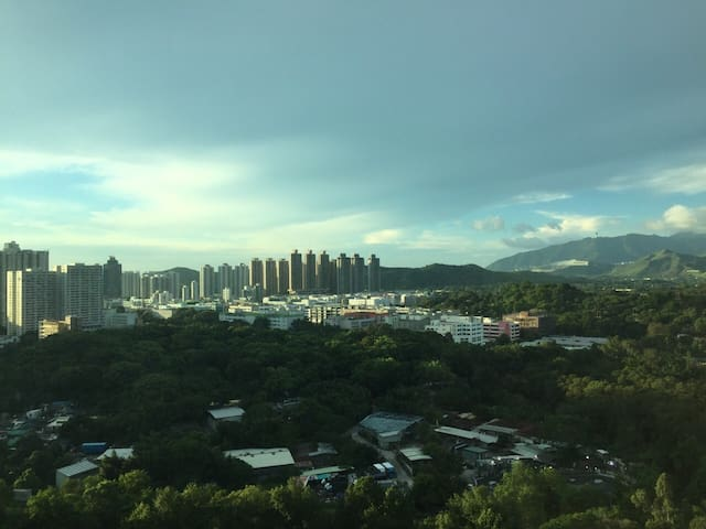 Near Fanling Station only 5 mins - Fanling - Byt