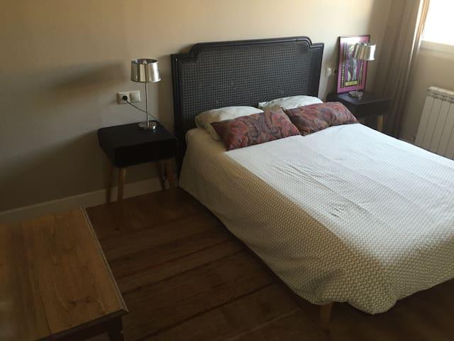 Habitación privada en Ribadeo. - Ribadeo