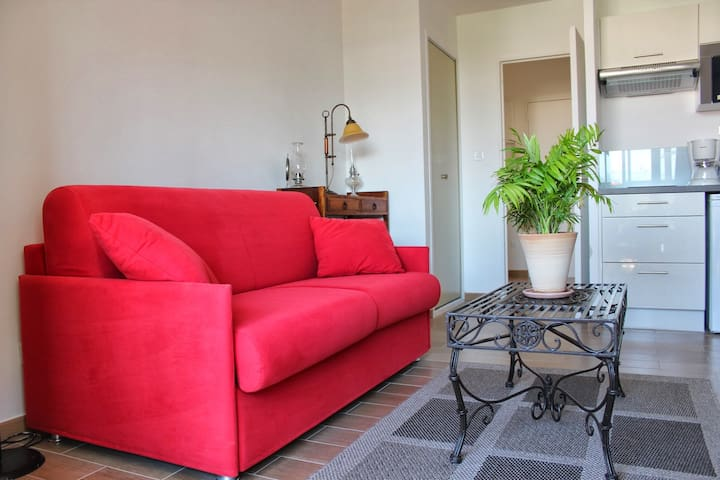 Vacation rental in South of France - Saint-Mandrier-sur-Mer
