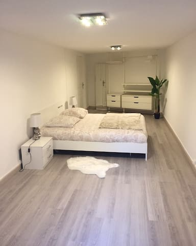 Grand 2 pieces dans residence luxueuse - Nice - Lejlighed