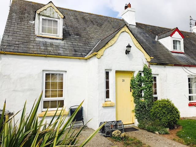 Fisherman's Cottage - Dunmore East - Casa