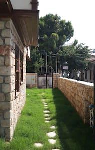 Studio 1+1 (2) in Old Town Antalya - Antalya - Wohnung
