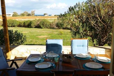 Aegean Blue Villa | For your dream holidays