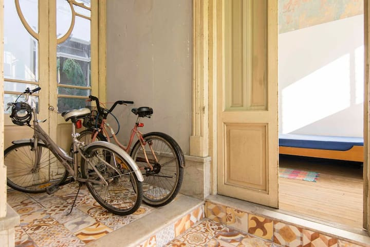 Bedroom for student - FREE BIKE