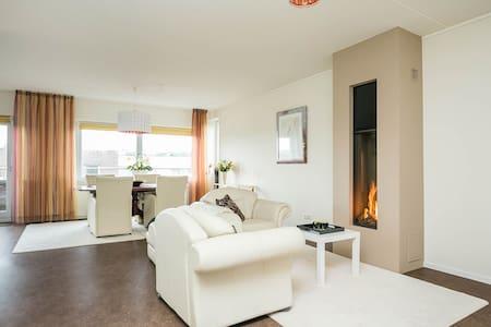 Luxury apartment city centre Oisterwijk - Oisterwijk