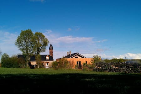Le Chalet Champenois - Bethon - Bed & Breakfast