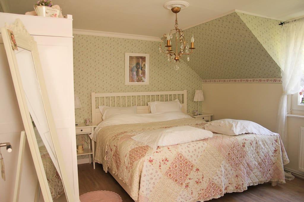 romantische en nostalgische b b bed breakfasts zur. Black Bedroom Furniture Sets. Home Design Ideas