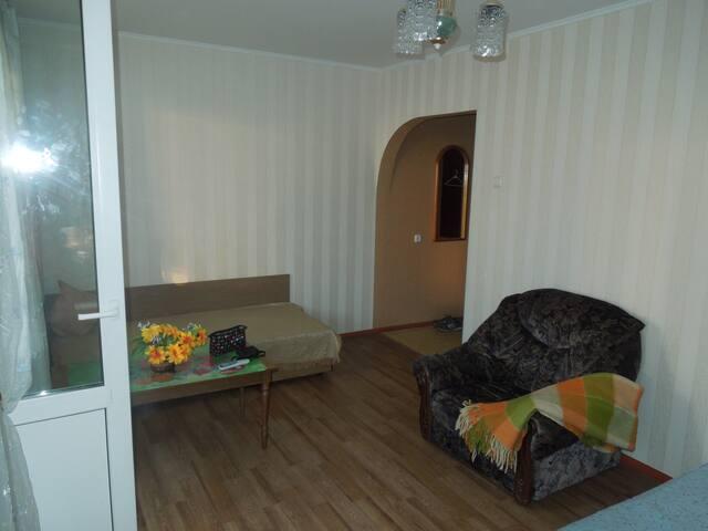Уютная квартира - Gomel - Lägenhet