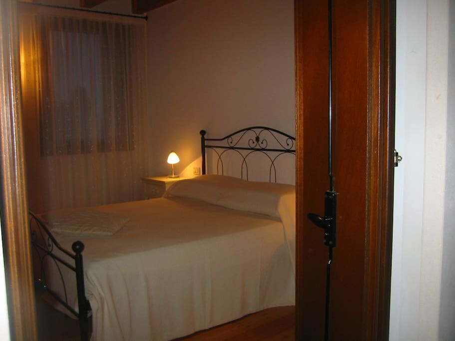 Le camere- sleeping room