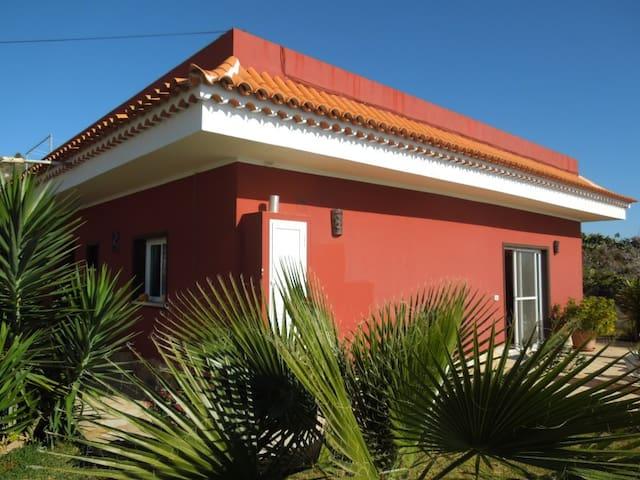 Casa Silencio - Chío - Huis