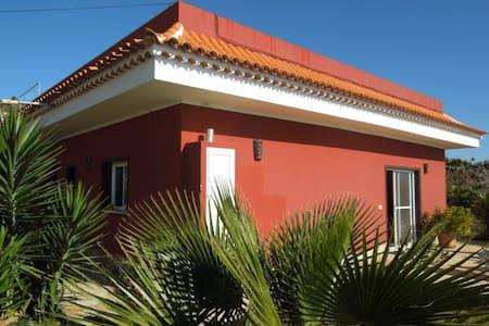 Casa Silencio - Chío