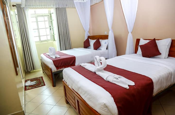 Decasa Hotel Nairobi