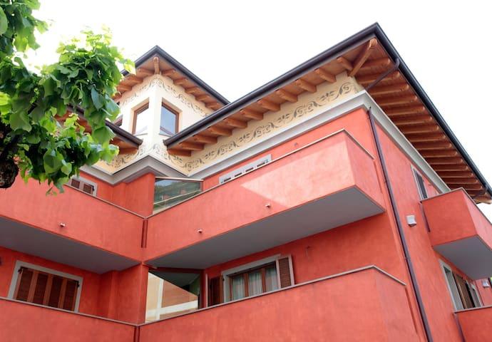Residence Sant'Anna apartments