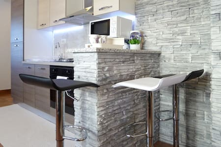 Studio apartment PETRA I NIKOLA  4*