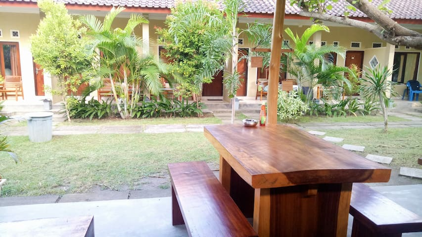 Imelda Homestay - Standard Double or Twin