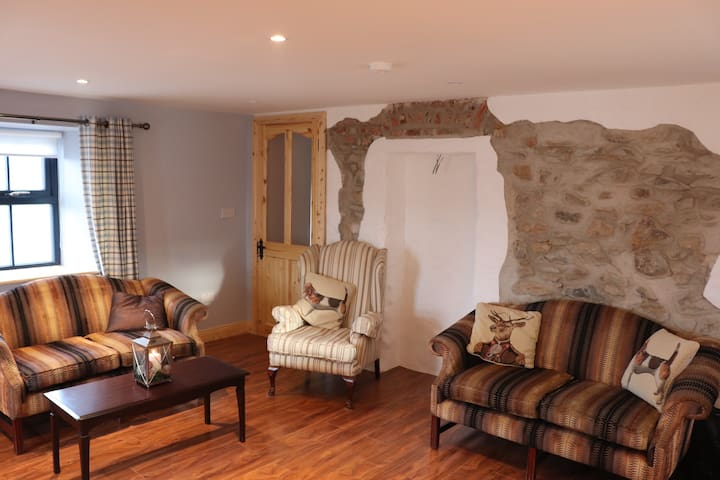 Rose Cottage, Portaliffe, Killeshandra, Co Cavan