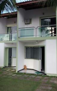 Apartamento em Porto Seguro-BA - Porto Seguro - Flat