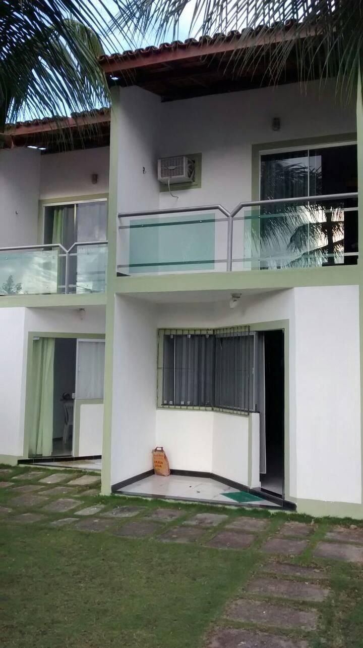 Apartamento Porto Seguro-BA