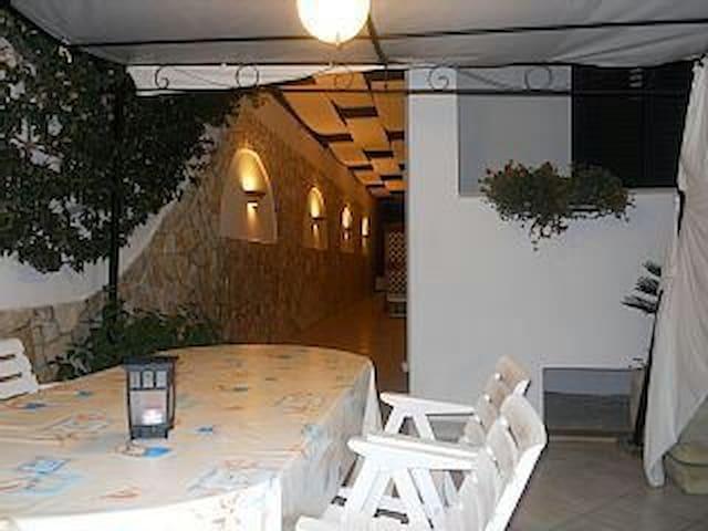 IL Girasole a 100mt dal mare - Santa Cesarea Terme - Leilighet