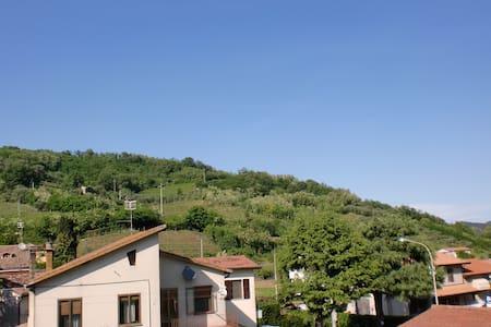 Casa vacanza da Laura - Galzignano Terme