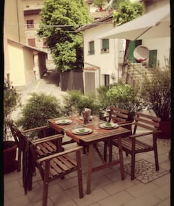 Casa Galline, cosy Boheme apartment