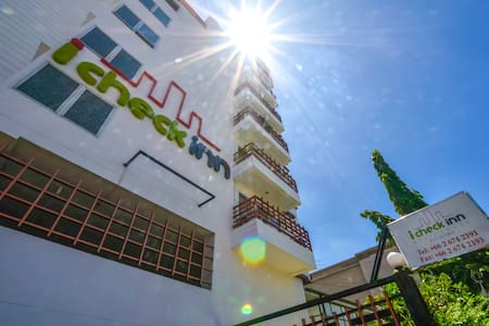 1 Bedroom Suite FREE Breakfast&Wifi - Chong nonsi, Yannawa