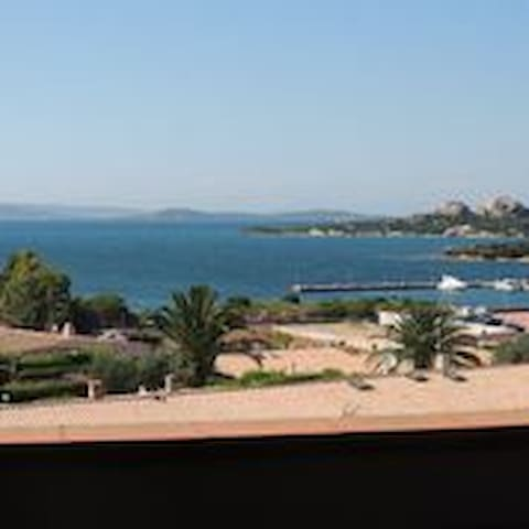 FABULOUS APARTMENT - Baia Sardinia - Apartmen