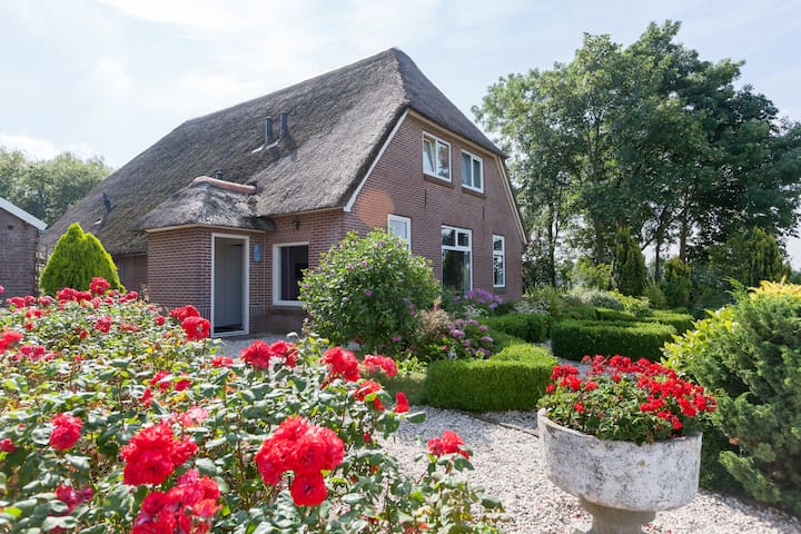 B&B Authentieke Opkamer  Kamer 2 - Klarenbeek - Bed & Breakfast