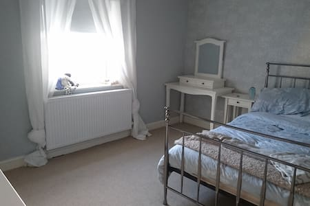 Cosy Double Room close to Riverside. - 纳尔斯伯勒(Knaresborough) - 独立屋