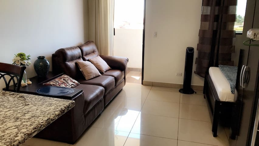 Casa Relax 34 B