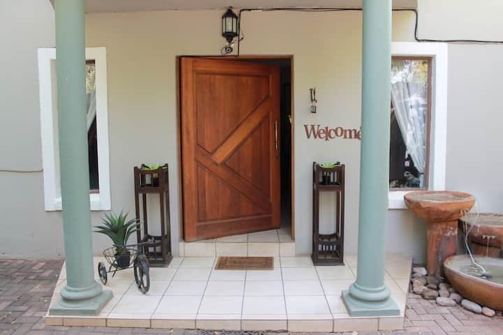 Kokkariba Guesthouse   -  Room 7