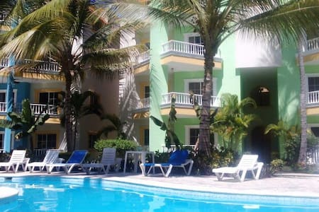 Palm Suites, Punta-Cana, Bavaro - Punta Cana