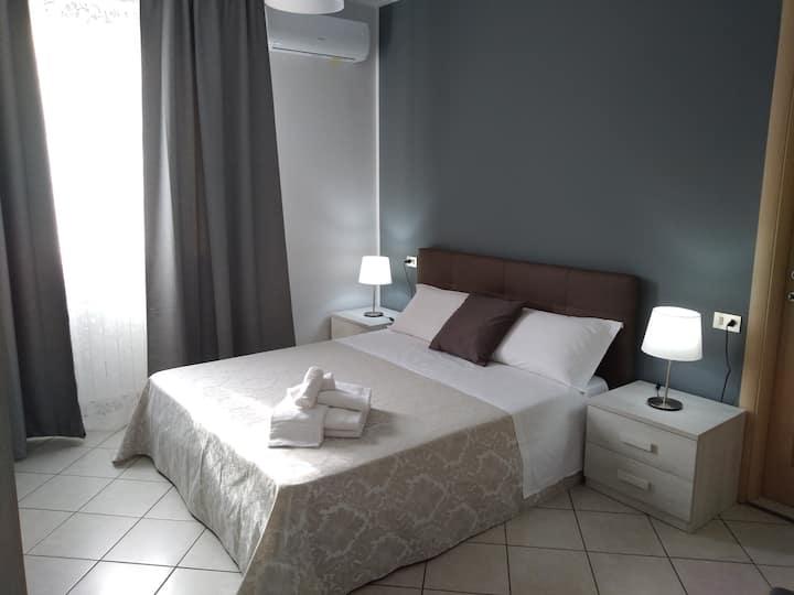 Camera doppia Deluxe 1 Hotel La Fenice