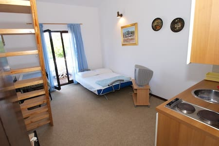 """""""727-2"""" Apartment for 4 people  - Pula"""