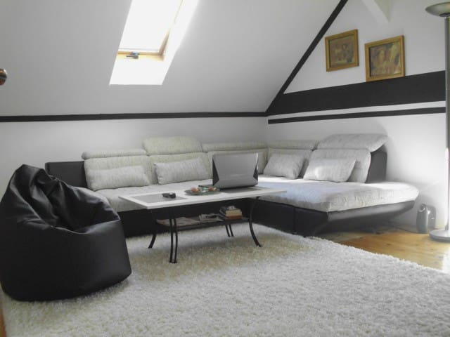 apartments with 1,2 and 3 bedrooms - Sarajevo - Lejlighed