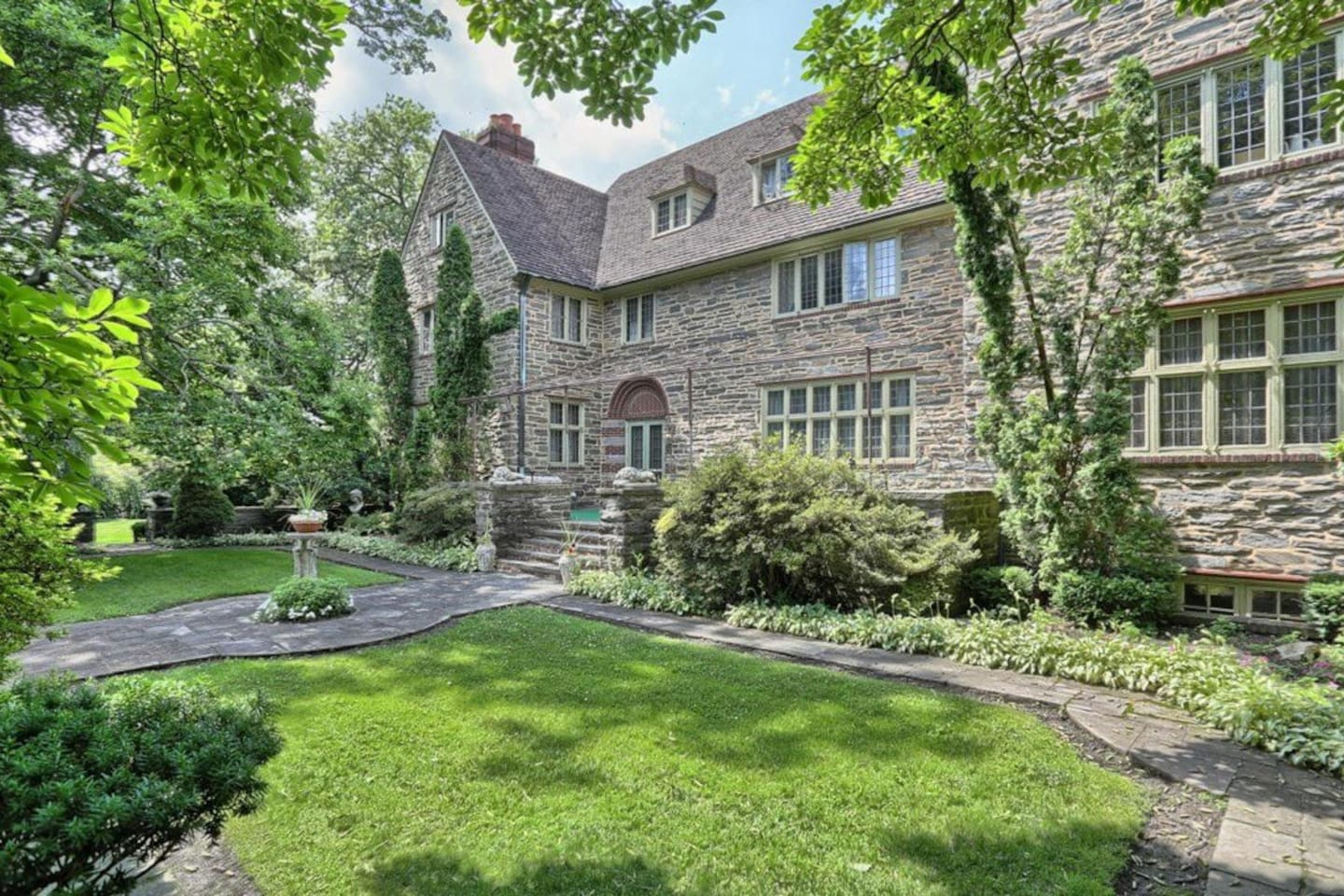 Your Own Mansion - The Brasenhill Mansion