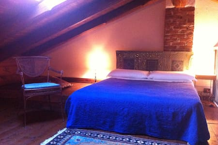 B&B Gira-Sole, camera quadrupla - Cuneo - Bed & Breakfast