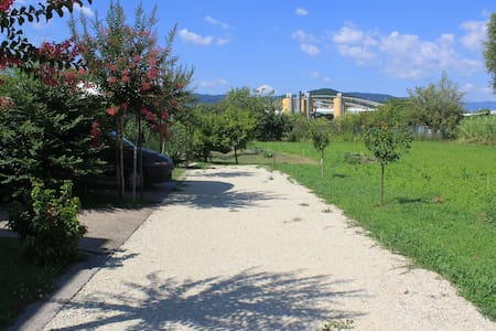 Room with private bathroom - Pieve A Nievole