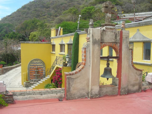 The Casita, Hacienda on the Hill - Chapala