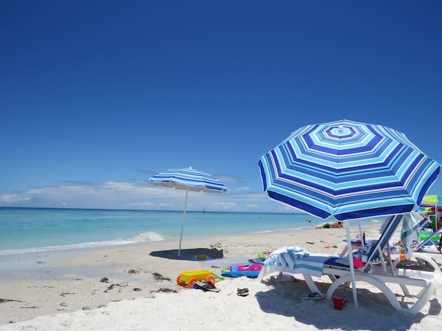 Anna Maria Island Getaway. - Holmes Beach - House